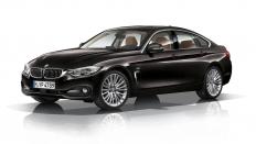 Фото экстерьера BMW 4-Series / задний привод