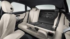 Фото салона BMW 4-Series