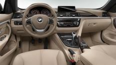 Фото салона BMW 4-Series / задний привод