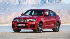 Фото экстерьера BMW X4 (БМВ Х4) / xDrive Exclusive Локальная сборка<br><span> 3.0 / 250&nbsp;л.с. / Автомат&nbsp;(8&nbsp;ст.) / Полный привод</span>