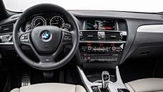 Фото салона BMW X4 (БМВ Х4) / xDrive Exclusive Локальная сборка<br><span> 3.0 / 250&nbsp;л.с. / Автомат&nbsp;(8&nbsp;ст.) / Полный привод</span>