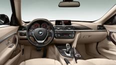 Фото салона BMW 3-series хэтчбек / бензиновый / 2.0л. / 184л.с.