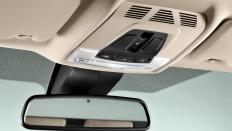 Фото салона BMW 3-series хэтчбек