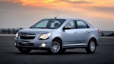 Фото экстерьера Chevrolet Cobalt