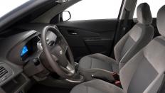 Фото салона Chevrolet Cobalt / механика