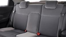 Фото салона Chevrolet Cobalt