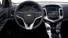 Фото салона Chevrolet Cruze (Шевроле Круз) Хэтчбек / LS<br><span> 1.6 / 109л.с. / Механика(5ст.) / Передний привод</span>