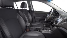 Фото Chevrolet Cruze