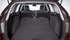 Фото салона Chevrolet Cruze (Шевроле Круз СВ) Универсал / LTZ<br><span> 1.8 / 141л.с. / Механика(5ст.) / Передний привод</span>
