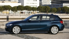 Фото экстерьера BMW 1-Series Base