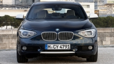 Фото экстерьера BMW 1-Series Advantage / бензиновый / 1.6 л. / 136 л.с.