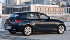 Фото экстерьера BMW 1-Series Advantage