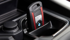 Фото салона BMW 1-Series Advantage / бензиновый / 1.6 л. / 136 л.с.