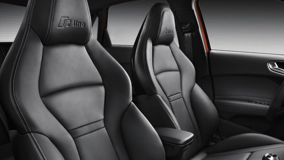 Фото Audi A1 Sportback