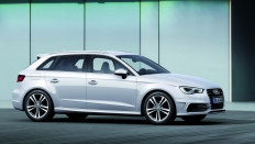 Фото экстерьера Audi A3 Sportback