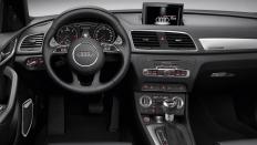 Фото салона Audi Q3