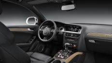 Фото Audi A4 кроссовер