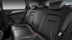 Фото салона Audi A4 кроссовер