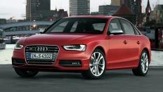 Фото экстерьера Audi S4 седан