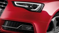 Фото экстерьера Audi S5 хэтчбек
