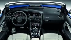 Фото салона Audi RS5