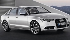 Фото экстерьера Audi A6