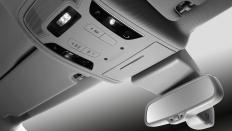 Фото салона Audi A6 седан