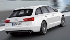 Фото Audi A6 универсал