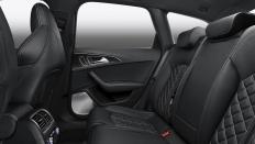 Фото Audi S6 универсал