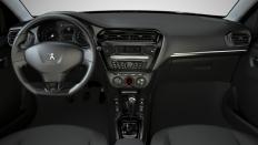 Фото салона Peugeot 301