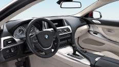 Фото салона BMW 6-series / дизельный / 3.0л. / 313л.с.