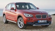 Фото экстерьера BMW X1 (БМВ Х1) / Advantage Локальная сборка<br><span> 2.0 / 150&nbsp;л.с. / Автомат&nbsp;(8&nbsp;ст.) / Полный привод</span>