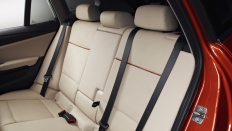 Фото салона BMW X1 (БМВ Х1) / Базовая<br><span> 2.0 / 231л.с. / Автомат(8ст.) / Полный привод</span>