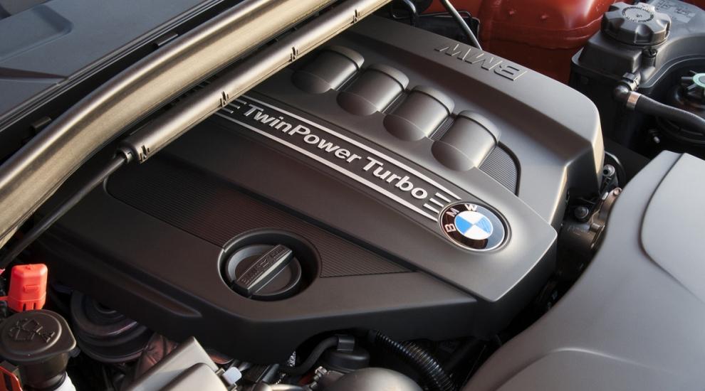 Фото экстерьера BMW X1