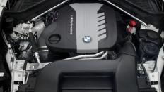Фото экстерьера BMW X6 40d M Sport Локальная сборка