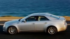Фото Cadillac CTS