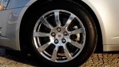 Фото Cadillac CTS седан