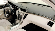 Фото салона Cadillac CTS / полный привод