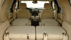 Фото салона Cadillac Escalade (Кадиллак Эскалейд) / Base<br><span> 6.2 / 409л.с. / Автомат(6ст.) / Полный привод</span>