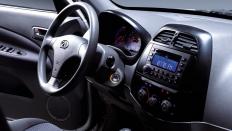 Фото салона Chery Tiggo  (Чери Тигго) / TG12C-2WD<br><span> 1.6 / 119л.с. / Механика(5ст.) / Передний привод</span>
