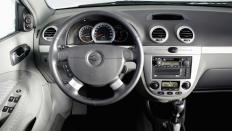 Фото салона Chevrolet Lacetti хэтчбек SE