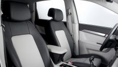 Фото салона Chevrolet Captiva (Шевроле Каптива) / LTZ<br><span> 3.0 / 249л.с. / Автомат(6ст.) / Полный привод</span>