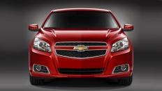 Фото экстерьера Chevrolet Malibu