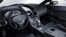 Фото салона Aston Martin V12 Vantage