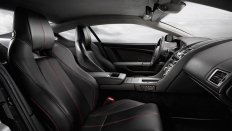 Фото салона Aston Martin DB9