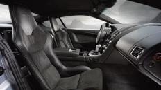 Фото салона Aston Martin DBS