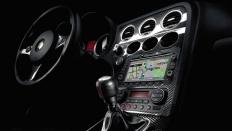 Фото салона Alfa Romeo 159 седан Elegant