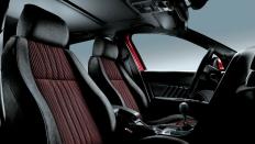 Фото салона Alfa Romeo 159 универсал / бензиновый / 1.8л. / 140л.с.