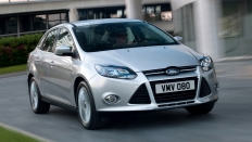 Фото Ford Focus
