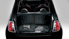 Фото салона Fiat 500 / механика